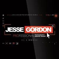 Jesse Gordon Designs