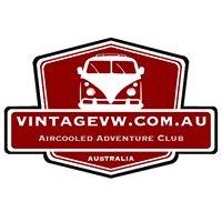 Vintage VW Adventures