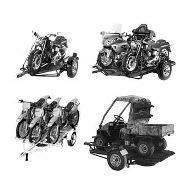 Kendon Trailers Direct - Motorcycle Trailers, Lifts and Accessories