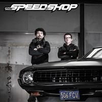 The Speedshop
