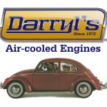 Darryl's Air-cooled Engines
