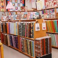 Quilter's Corner at Ben Franklin Crafts and Frame Shop