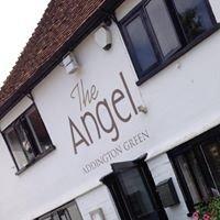 The Angel, Addington