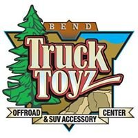 Bend Truck Toyz