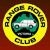 Range Rover Club Victoria