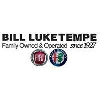 Bill Luke Tempe