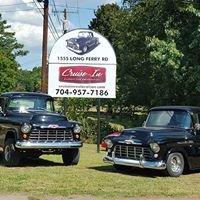 Cruise-In Classic Car Restoration, L.L.C