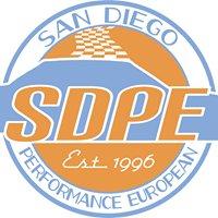 San Diego Performance European