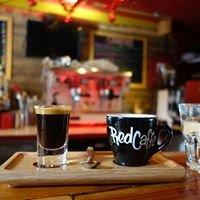Tostador Red Caffe