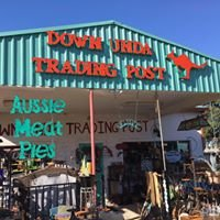 Down Unda Trading Post