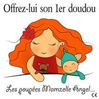 Les poupées Mamzelle Angel