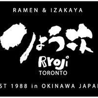 Ryoji Toronto