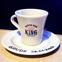 Caffe bar KING Grude