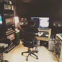 Ian Sadler - Producer / Engineer / Mixer / Emeline Studios