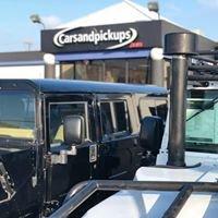 Carsandpickups.com