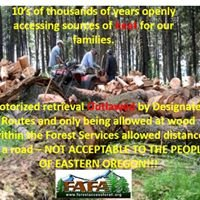 Forest Access For All