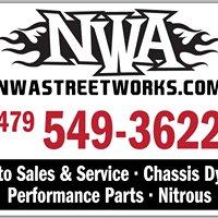 NWA Streetworks