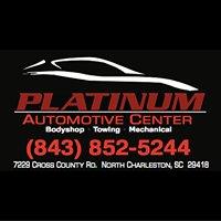 Platinum Automotive Center