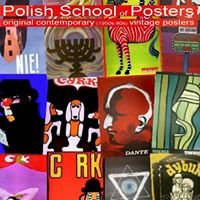 Contemporary Posters