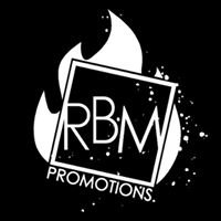 RBM - Gigs and Events