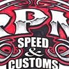 RPM Speed and Customs
