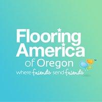 Flooring America of Oregon