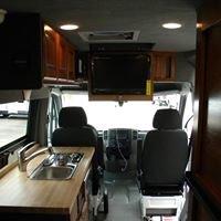 RV Interiors & Custom Woodworks, Inc.