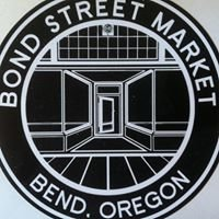 Bond Street Market