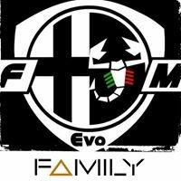 Abarth FM Evoluzione