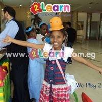 2Learn For Schools & Nurseries Supplies