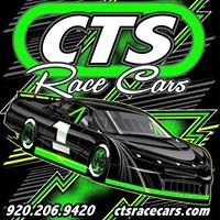 CTS Race Cars and Parts