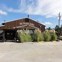 Black Cloud Restaurant At Thunder Gulch Campground