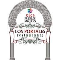 Restaurante Los Portales De Xico