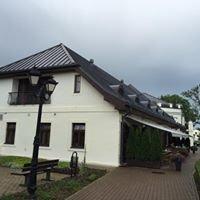 Vecgulbenes Muiza (Hotel In Gulbene LV)