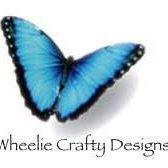 Wheelie Crafty / Craft  Designs