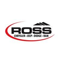 Ross Chrysler Jeep Dodge Ram