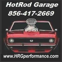 Hotrod Garage