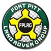 Fort Pitt Land Rover Group