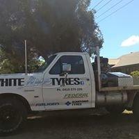 White Line Tyres