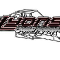 Lyons Custom Motorsports