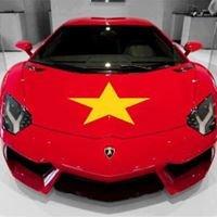 Lamborghini Club Vietnam