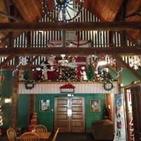 Santa's Lodge In Santa Claus , Indiana