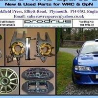 DL Motorsport Parts Ltd