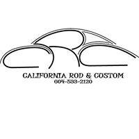 California Rod & Custom