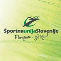 Sportna Unija Slovenije