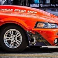 Triangle Speed Shop