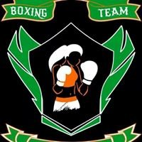 Female Boxing Team of Orlando
