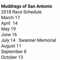 Muddrags of San Antonio