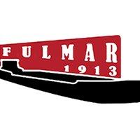 Péniche Fulmar 1913