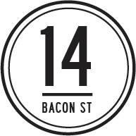 No.14 Bacon St
